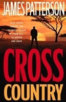 Cross Country | Patterson, James | Signed First Edition Book