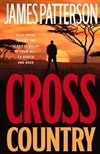 Patterson, James - Cross Country (Signed First Edition)