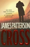 Cross | Patterson, James | Signed First Edition Book