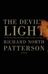 Patterson, Richard North - Devil's Light, The (Signed First Edition)