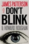 Patterson, James & Roughan, Howard - Don't Blink (Signed First Edition)
