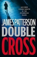 Double Cross | Patterson, James | Signed First Edition Book