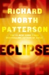 Patterson, Richard North - Eclipse (Signed First Edition)