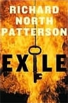 Patterson, Richard North - Exile (Signed First Edition)