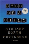 Eyes of a Child | Patterson, Richard North | Signed First Edition Book