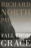 Patterson, Richard North - Fall from Grace (Signed First Edition)