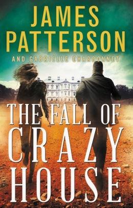 Ambush by James Patterson and Gabrielle Charbonnet