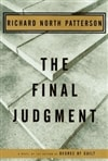 Patterson, Richard North | Final Judgment, The | Signed First Edition Book