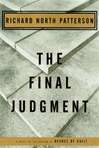 Patterson, Richard North - Final Judgment, The (First Edition)