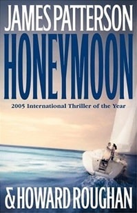 Honeymoon | Patterson, James | Signed First Edition Book