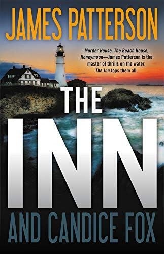 The Inn by James Patterson and Candice Fox
