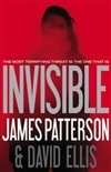 Patterson, James & Ellis, David - Invisible (Signed First Edition)