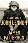 Patterson, James | Last Days of John Lennon, The | First Edition Book