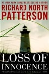 Patterson, Richard North - Loss of Innocence (Signed First Edition)