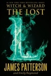 Lost, The | Patterson, James & Raymond, Emily | First Edition Book