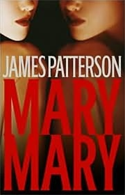 Mary Mary | Patterson, James | Signed First Edition Book