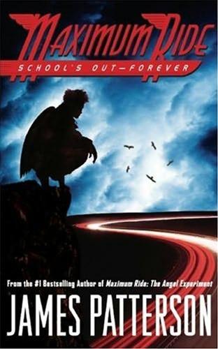 maximum ride first book pdf