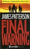 Patterson, James | Maximum Ride 4: Final Warning | Signed First Edition Book