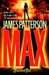 Maximum Ride 5: MAX | Patterson, James | Signed First Edition Book