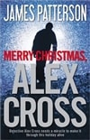 Merry Christmas Alex Cross | Patterson, James | Signed First Edition Book