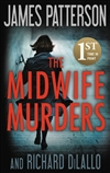 Patterson, James | Midwife Murders, The | First Edition Book