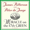 Patterson, James | Miracle on the 17th Green | Signed First Edition Book