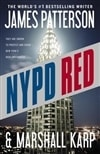Patterson, James & Karp, Marshall - NYPD Red (Signed First Edition)