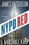 Patterson, James & Karp, Marshall - NYPD Red (First Edition)