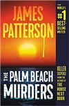 Patterson, James | Palm Beach Murders, The | First Edition Book