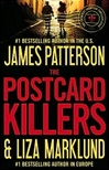 Patterson, James & Marklund, Lisa - Postcard Killers, The (First Edition)