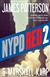 NYPD Red 2 | Patterson, James & Karp, Marshall | Signed First Edition Book