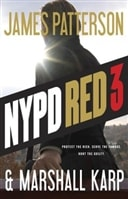 NYPD Red 3 | Patterson, James & Karp, Marshall | First Edition Book
