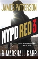 NYPD Red 3 | Patterson, James & Karp, Marshall | Double-Signed 1st Edition