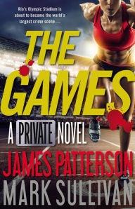 Private Rio by James Patterson & Mark Sullivan