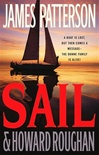 Sail | Patterson, James | Signed First Edition Book