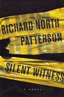 Silent Witness | Patterson, Richard North | Signed First Edition Book
