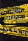 Patterson, Richard North | Silent Witness | First Edition Book