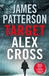 Target: Alex Cross by James Patterson | First Edition Book