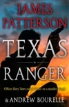 Texas Ranger | Patterson, James | Signed First Edition Book