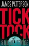 Tick Tock | Patterson, James | Signed First Edition Book