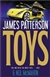 Toys | Patterson, James & McMahon, Neil | Signed First Edition Book