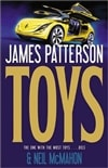 Toys | Patterson, James & McMahon, Neil | Double-Signed 1st Edition