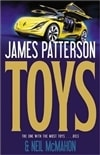 Patterson, James & McMahon, Neil - Toys (Double-Signed First Edition)