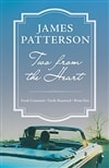 Two From the Heart | Patterson, James | Signed First Edition Book