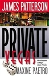 Private: Vegas | Patterson, James & Paetro, Maxine | Double-Signed 1st Edition