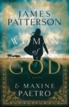Woman of God | Patterson, James & Paetro, Maxine | Signed First Edition Book