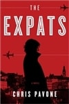 Expats, The | Pavone, Chris | Signed First Edition Book
