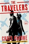 Travelers, The | Pavone, Chris | Signed First Edition Book