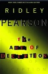Pearson, Ridley - Art of Deception, The (Signed First Edition)