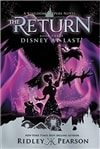 Pearson, Ridley | Kingdom Keepers: The Return Disney at Last! | Signed First Edition Book